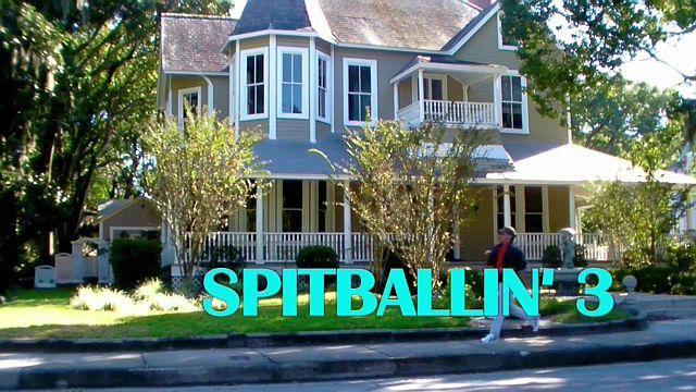 "Derek Taylor Shayne as: ""Spitballin' 3"""