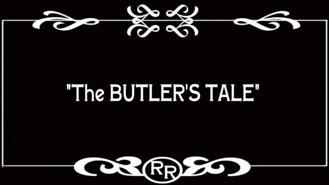 "Jean Darling in: ""The Butler's Tale"""