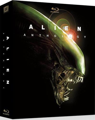 alien anth