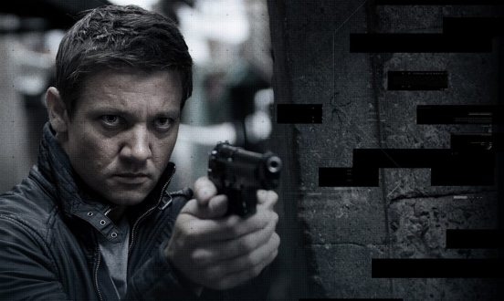 THE BOURNE LEGACY: le 11 décembre en zone A