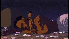 KIRIKOU ET LES HOMMES ET LES FEMMES: en février et Blu-Ray 3D