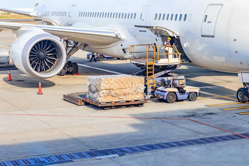 aerospace logistics