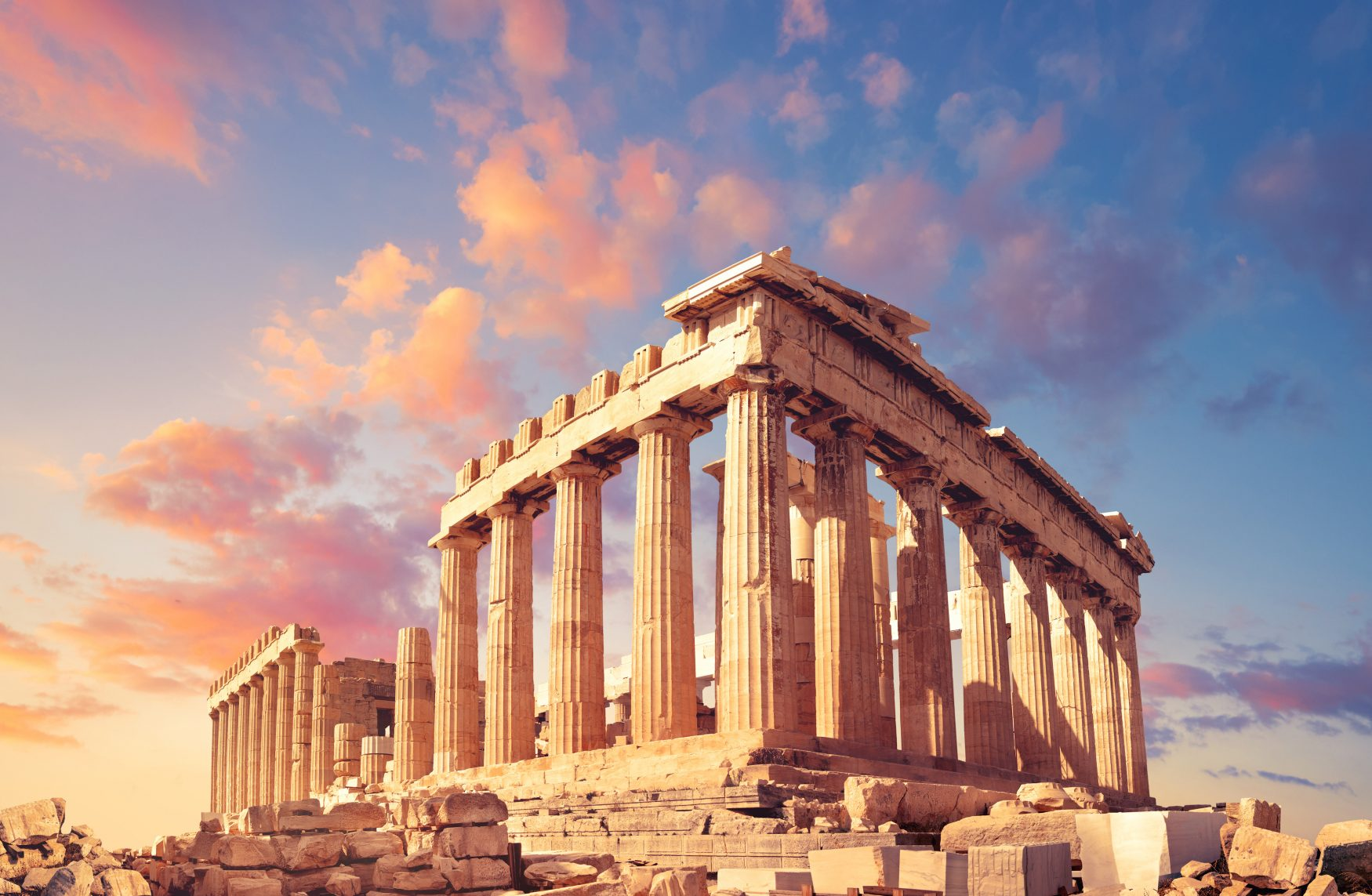 Ancient Greece Democracy