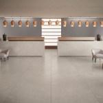 Apollo Lux Silver Grey Gloss Porcelain Tile Dt Stone Tile Supplier