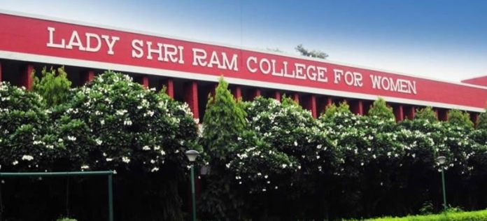 Image result for lady shri ram college