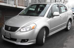dua for sale of a car