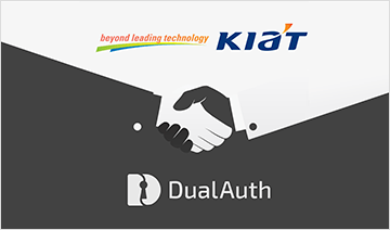 KIAT with DualAuth