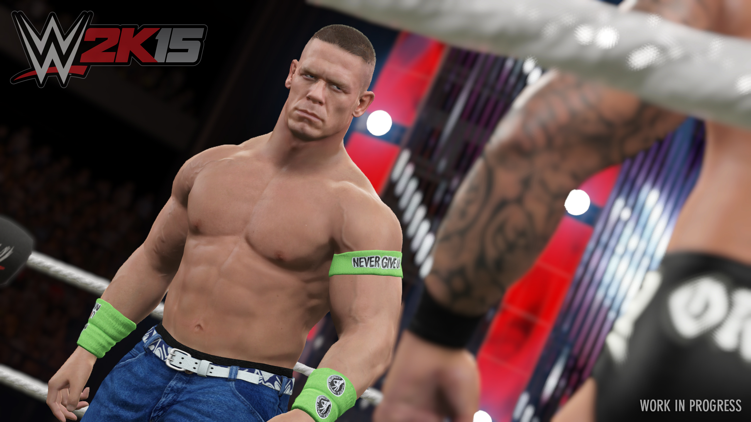 review: wwe 2k15 - in need of an attitude adjustment