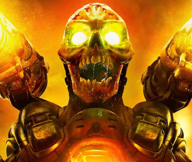 Doom Review To Hell And Back Again