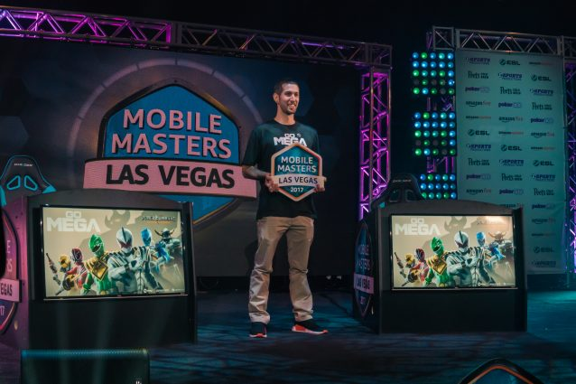 Amazon is Leading the Charge in the Unassuming Mobile eSports Market