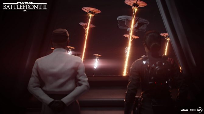 Star Wars Battlefront II Review -- The Force Should've Been Stronger with This One