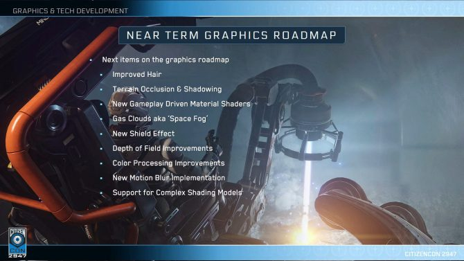 Star Citizen Videos Show How its Gorgeous Graphics Are Made; Crowdfunding Passes 3,000,000