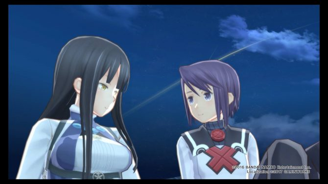 Summon Night 6: Lost Borders Review -- Try Your Best to Follow Along