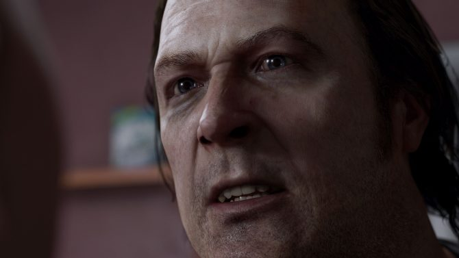 Detroit: Become Human Preview -- A Charming Punch to Your Stomach