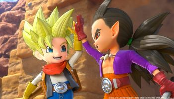 Dragon Quest Builders 2 Explorers Shores Guide | Best Headphones