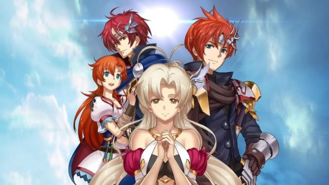 Langrisser I&II PS4, Switch Remake Gets New Trailer