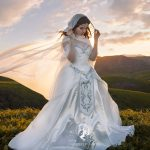 The Legend of Zelda Wedding Dress