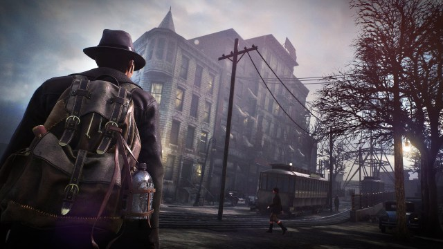 The Sinking City Review — Drowning My Sanity | Best Headphones