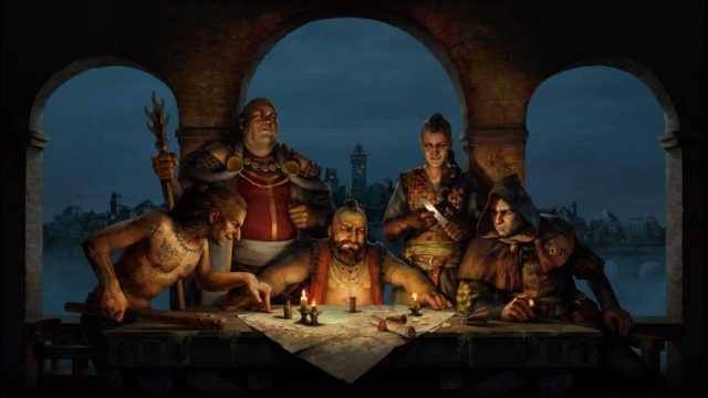 Gwent: The Witcher Card Game, CD Projekt Red