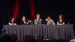 sexism-gender-inequality-panel-pax-east-2014 Image