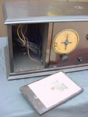 RCA AR812 Superheterodyne