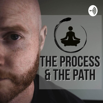 The Process & The Path Logo