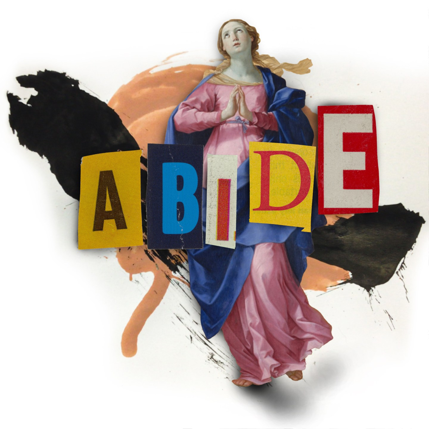 """Poetry Podcast – """"Abide: A Spoken Word Poem for Those who are waiting"""""""