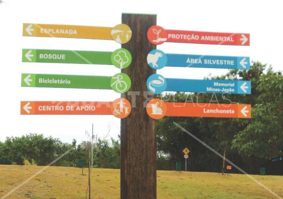 Parque Ecológico da Pampulha