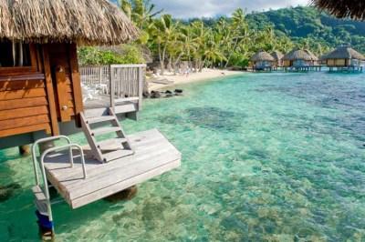 Bora Bora Overwater Getaway | DUA Travel