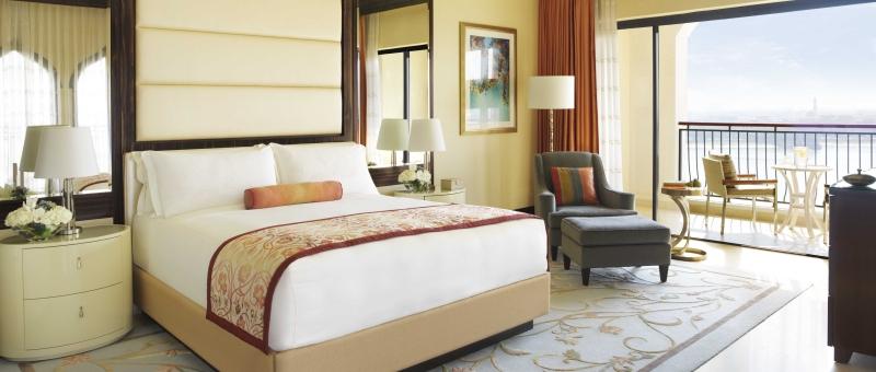 The Ritz Carlton Abu Dhabi Grand Canal Room