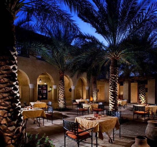 Credit: Bab Al Shams Desert Resort & Spa