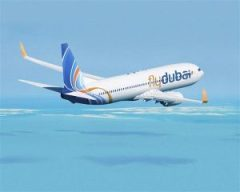 Flydubai introduces Windows 8 Tablet Chech-in