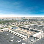 Al Maktoum Airport Set To Open on June 27th 2010