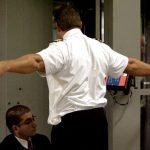 Dubai Airports Scrap Full Body Security Scanners