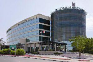 Millenium Dubai Airport Hotel