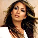Jennifer Lopez in Dubai