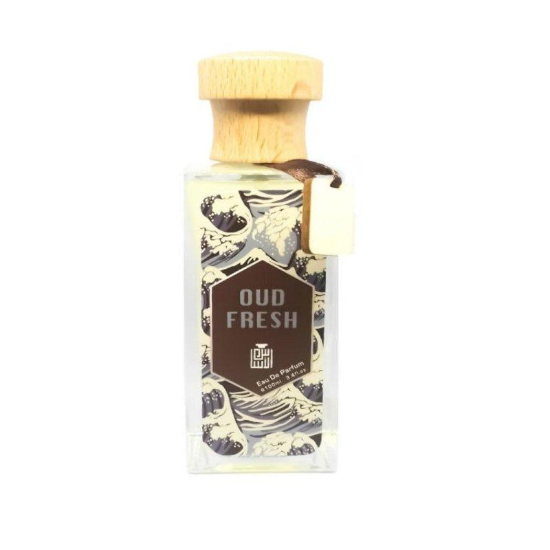 Parfum barbatesc Oud Fresh parfum arabesc