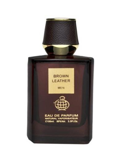 Brown Leather men de la Fragrance World