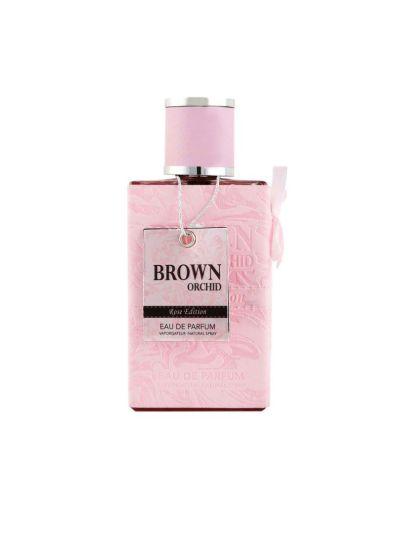 Parfum arabesc de dama Brown Orchid Rose Edition