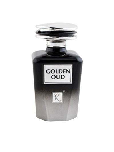 Musk Oud Parfum