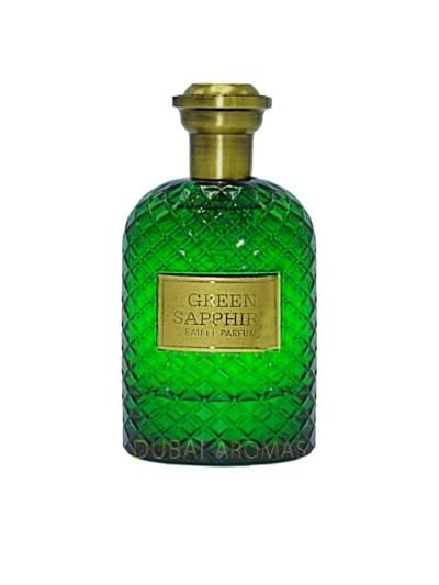 Parfum Green Sapphire de la Fragrance World
