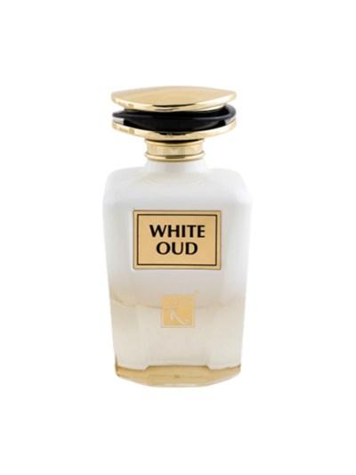 Parfum Amber Musk White