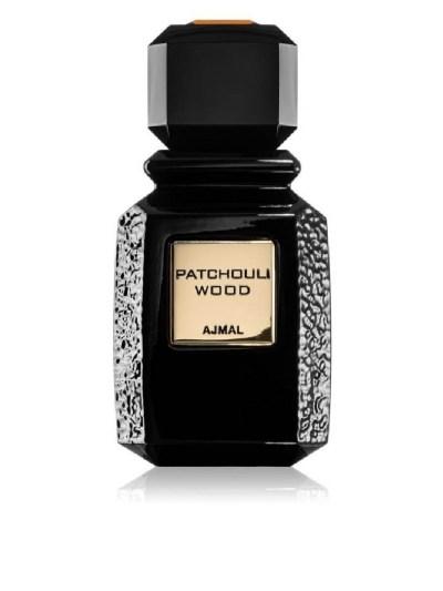 parfum ajmal patchouli wood