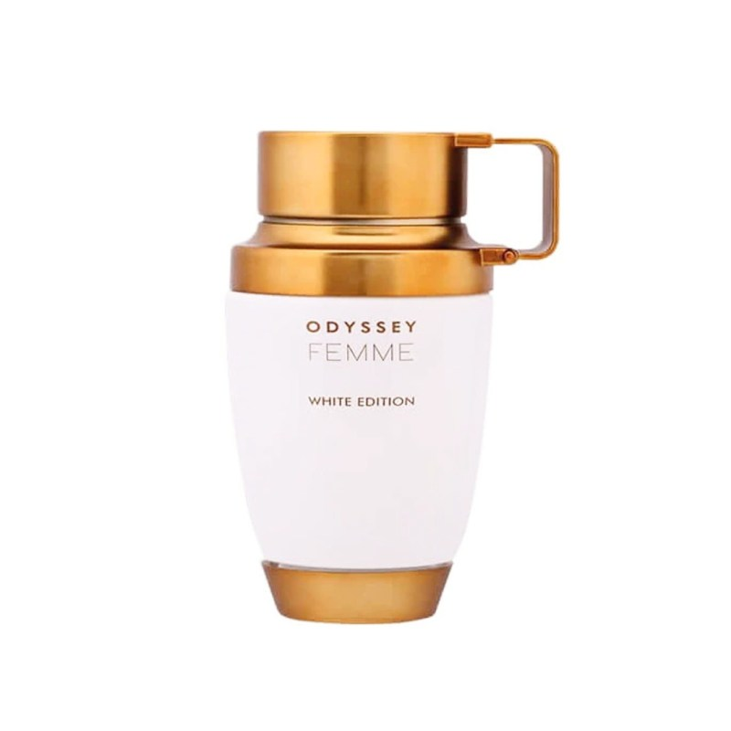 parfum odyssey femme white edition
