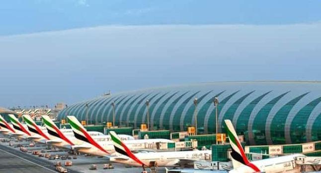 Dubai Airport - Dubai International (DXB) Airport