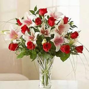 Dubai Love Flowers 25