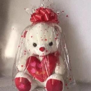 teddy bear 40 cm