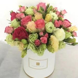 Sacred Sage Flower Box