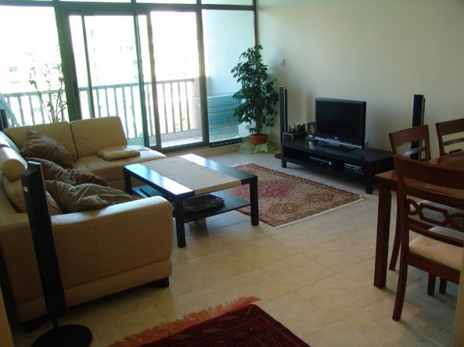 1 Br In Jumeirah Lake Towers Available At Dubai Furnished