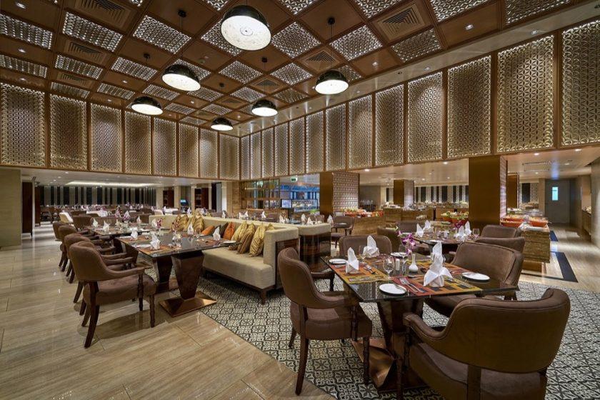 Celebrate Valentine's Day at Millennium Airport Hotel Dubai